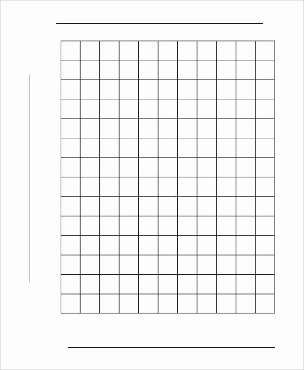Blank Line Graph Template Unique 10 Graph Templates Free Sample Example format