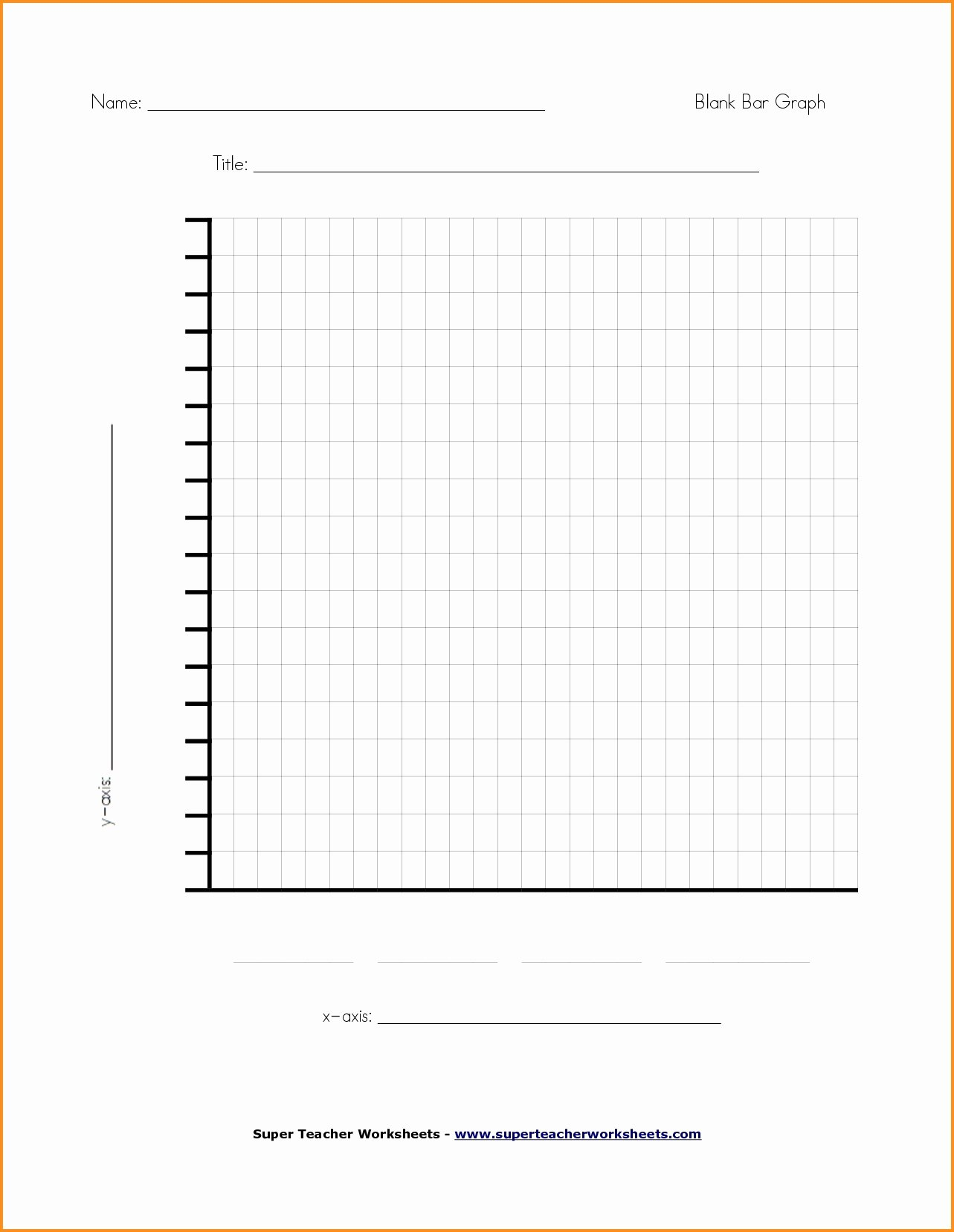 Blank Line Graph Template Unique Blank Line Chart Template