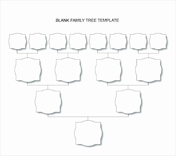 Blank Phone Tree Template Elegant Blank Decision Tree Template Download Emergency Phone Best