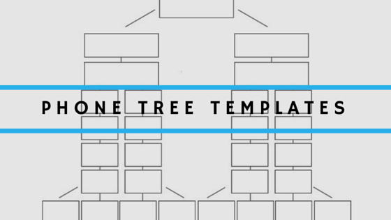 Blank Phone Tree Template Fresh Your Plete Guide to Phone Tree Systems