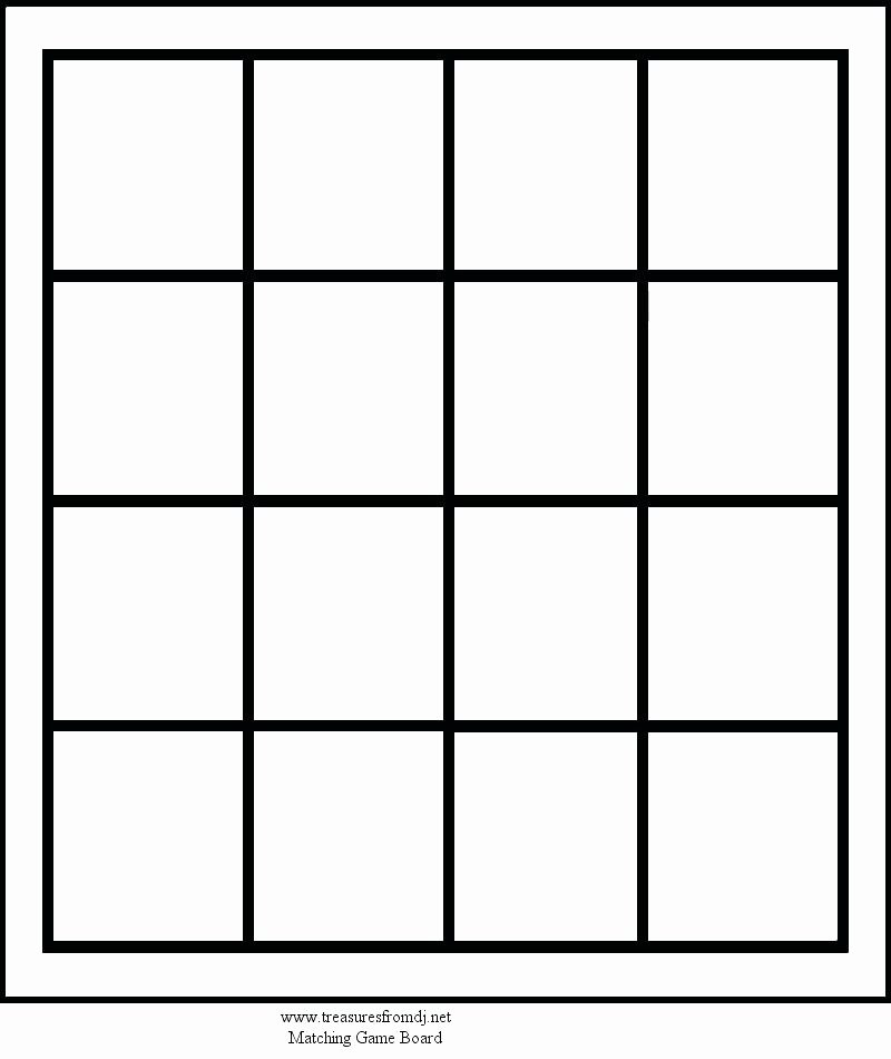 Blank Postcard Template Word Unique Editable Bingo Card Template Cards Sight Words Vocabulary