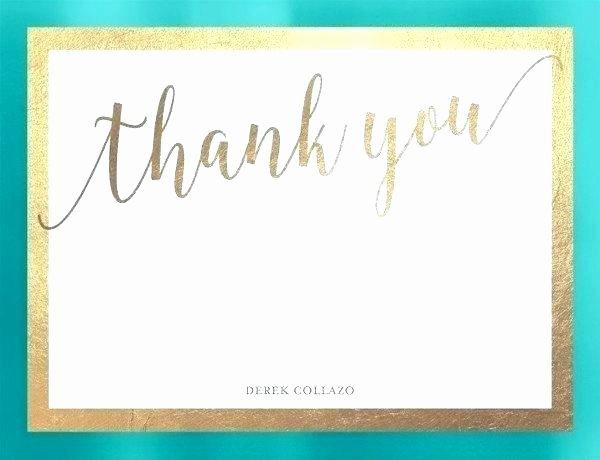 Blank Thank You Card Template Lovely 3×5 Note Card Template Google Docs Research Paper
