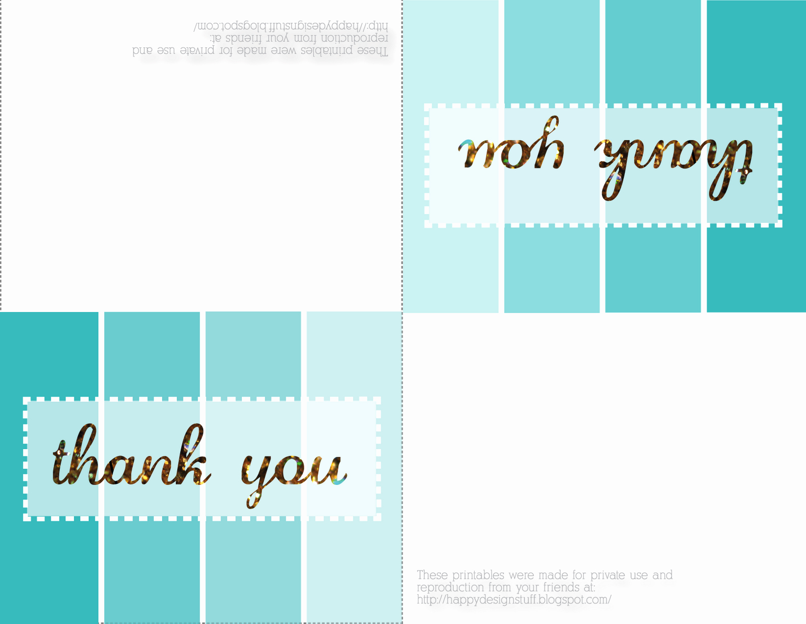 Blank Thank You Card Template Luxury Perfect Design Thank You Cards Printable Free Cool