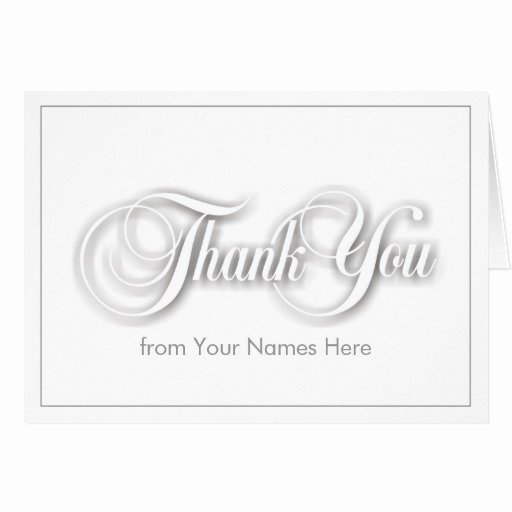 "Blank Thank You Card Template New Search Results for ""thank You Blank Card Template"