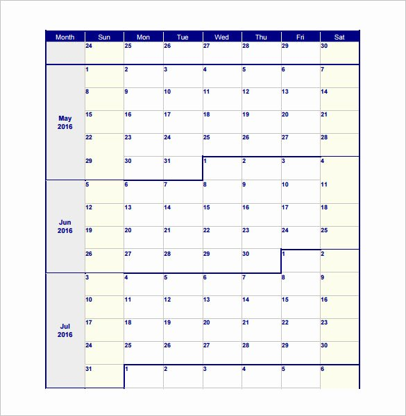 Blank Work Schedule Template Unique 17 Blank Work Schedule Templates Pdf Doc