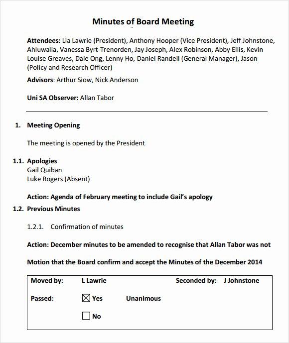 Board Meeting Agenda Template Word Luxury Sample Board Meeting Agenda Template 11 Free Documents