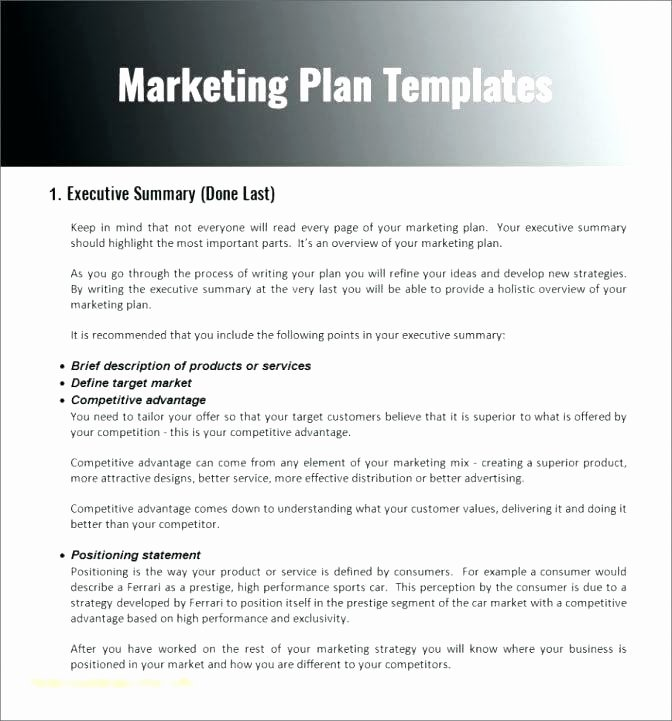 Book Marketing Plan Template Fresh Book Marketing Plan Template Strategy Word Frank and