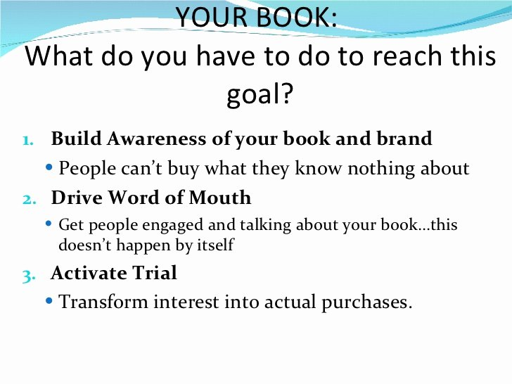 Book Marketing Plan Template Luxury Free Book Marketing Plan Template From the Pantheon Collective