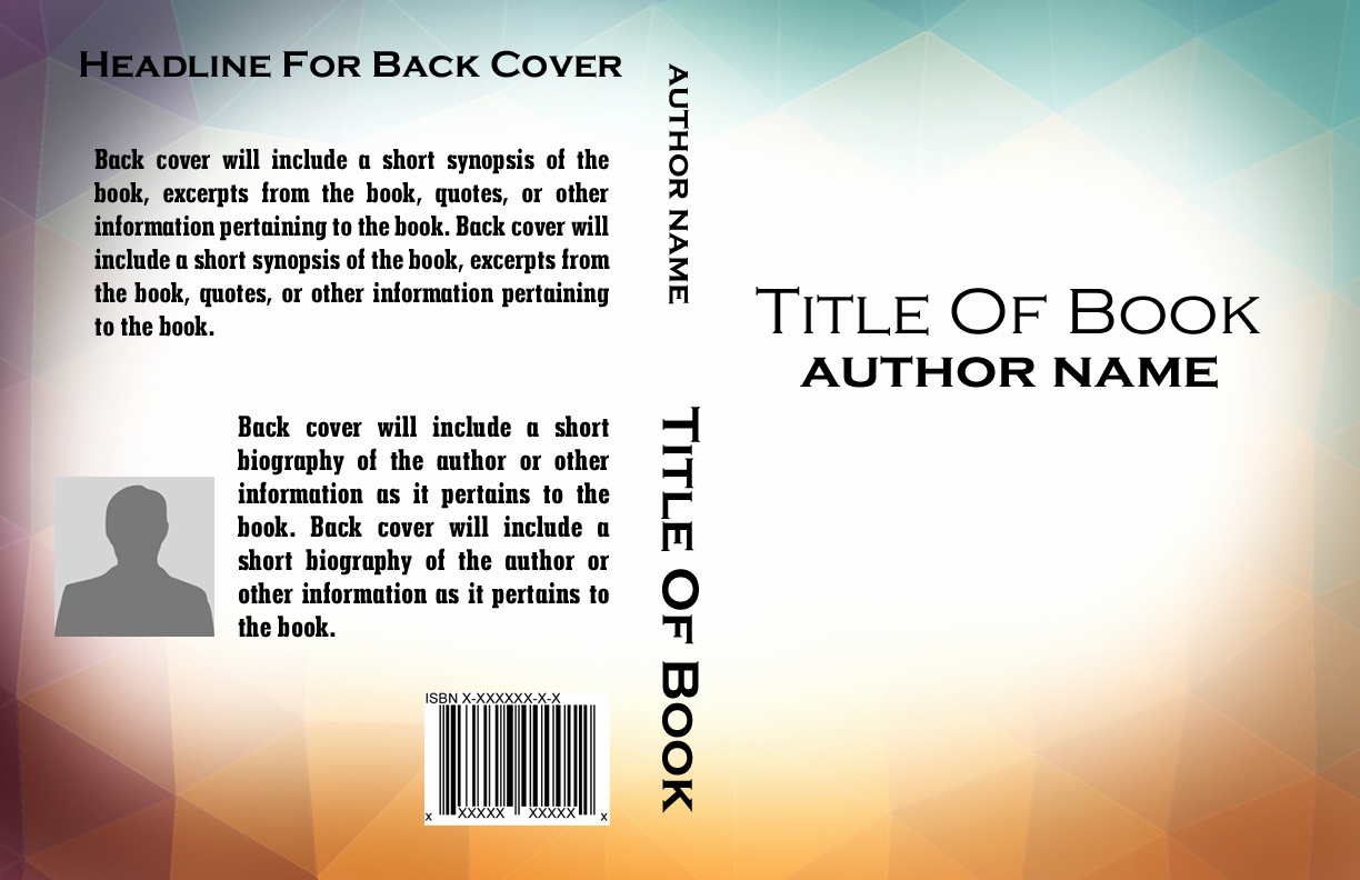 Book Press Release Template Best Of Basic Book Cover Templates Self Publishing Relief