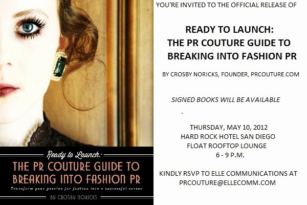 Book Press Release Template New Ready to Launch Book Signing soirée tonight