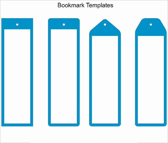 Bookmark Template for Pages Best Of Blank Bookmark Template 135 Free Psd Ai Eps Word