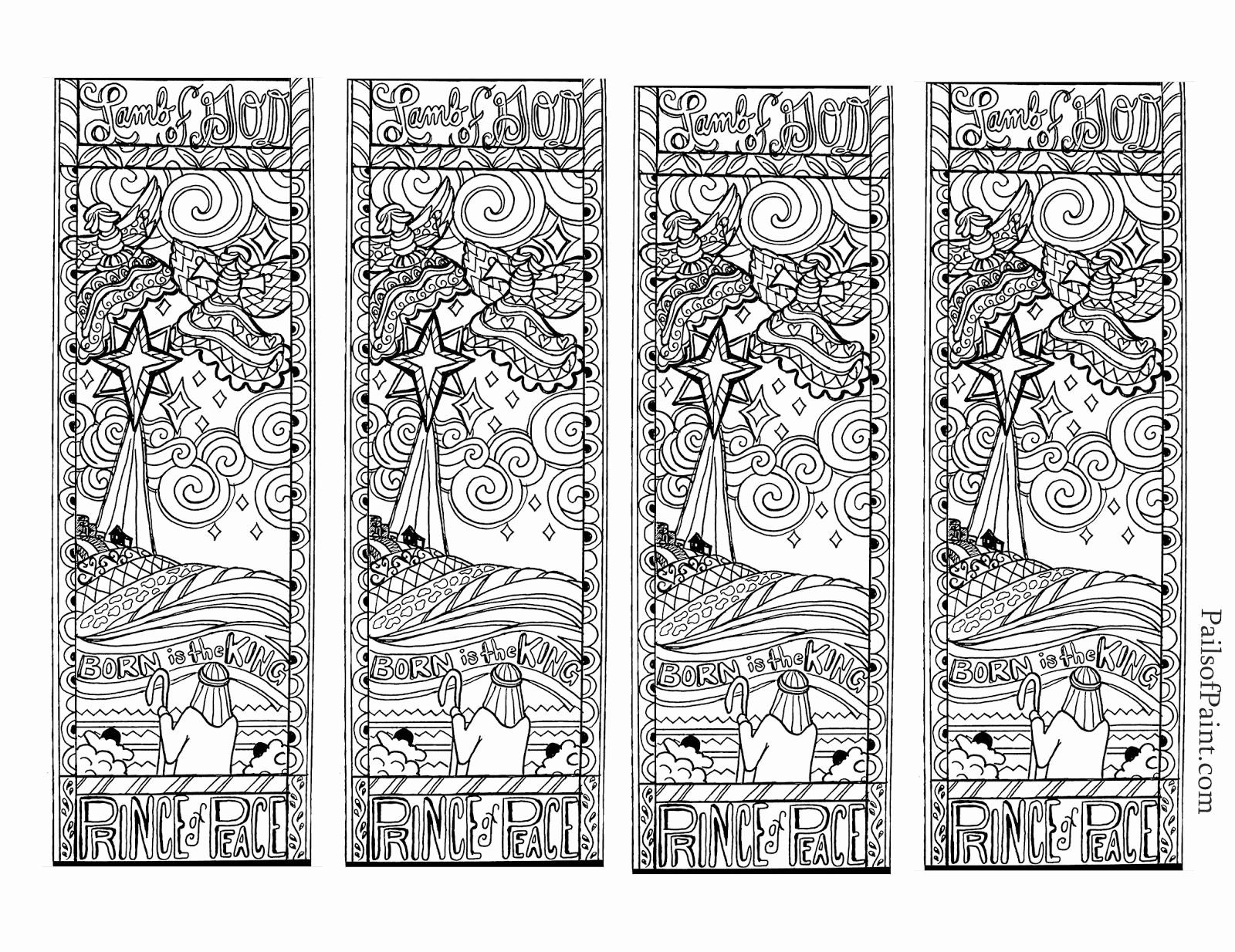 Bookmark Template for Pages Elegant Free Printable Dragon Bookmarks to Color Google Search