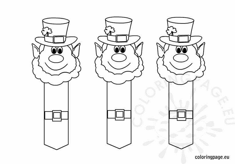 Bookmark Template for Pages Elegant Thin Bookmark Coloring Sheet Coloring Pages