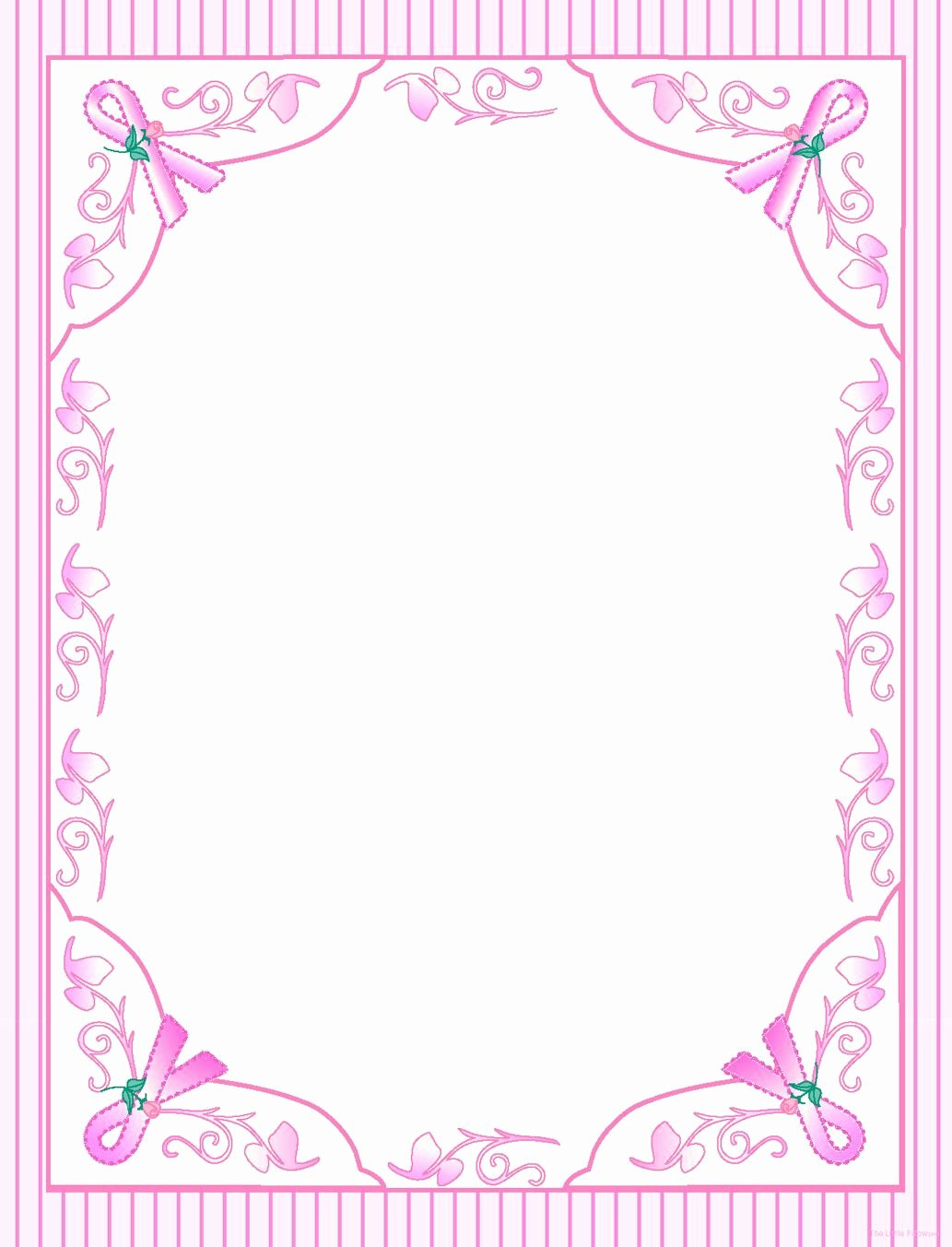 Breast Cancer Flyer Template New Free Cancer Printables