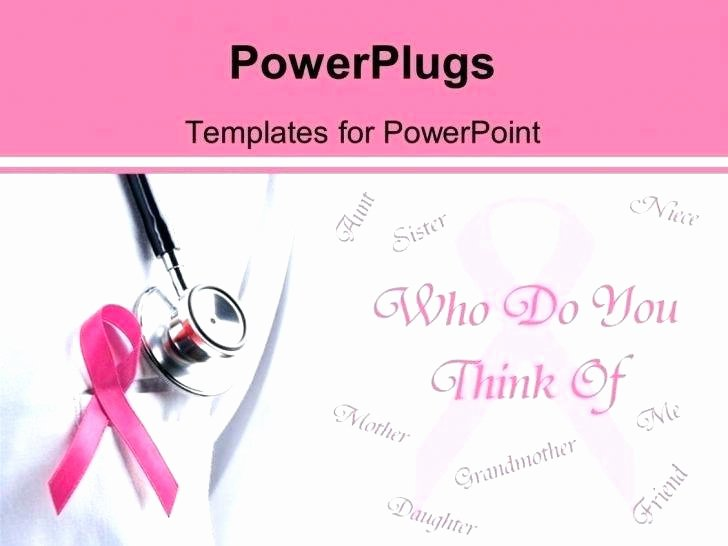 Breast Cancer Flyer Template Unique Breast Cancer Brochure Template Templates Download Free