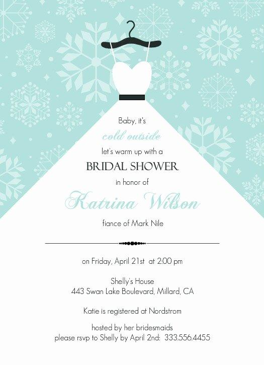 Bridal Shower Invitations Template Elegant Bridal Shower Invitation Templates