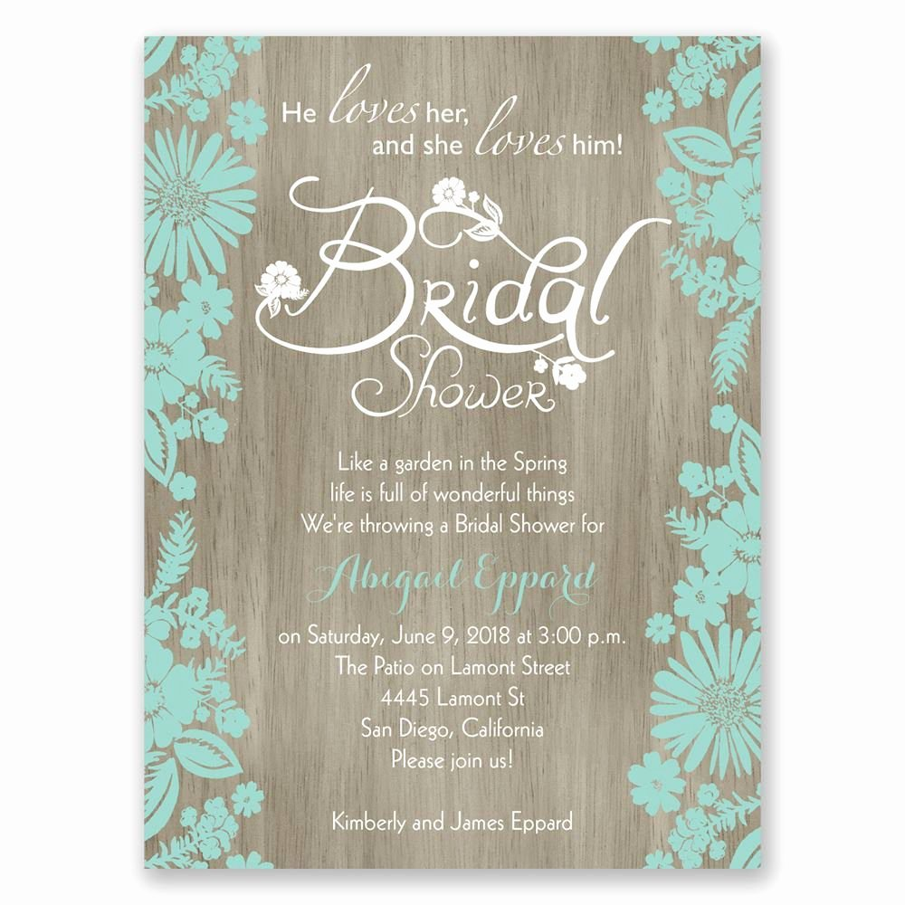 Bridal Shower Invitations Template New Bridal Shower Invitations Inexpensive Bridal Shower