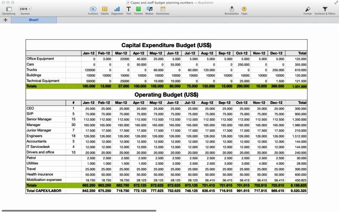 Budget Excel Template Mac Fresh Bud Templates for Mac Sampletemplatess Sampletemplatess