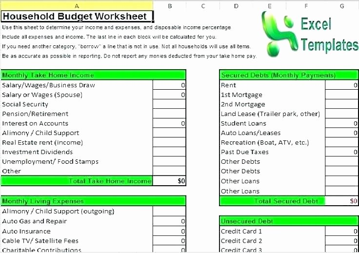 Budget Excel Template Mac Lovely Bud Spreadsheet Template for Mac – Timberlandpro