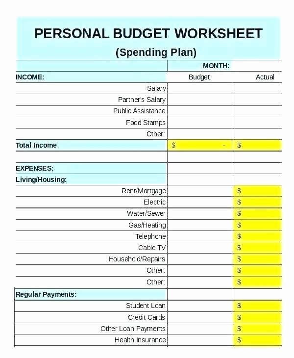 Budget Template for Numbers Mac New Numbers Bud Spreadsheet – Kundo