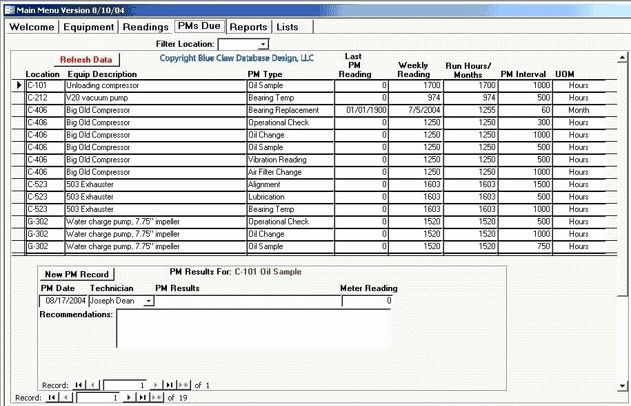 Building Maintenance Schedule Template Best Of Building Maintenance Schedule Excel Template New Home