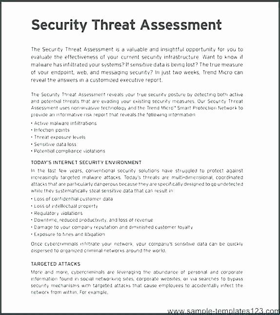 Building Security Risk assessment Template Awesome Home Building Checklist Template Security Risk assessment