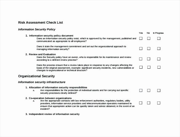 Building Security Risk assessment Template Inspirational Website Evaluation Report Template Unique New Business