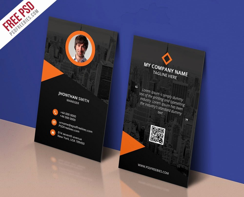 Business Card Layout Template Best Of 100 Free Business Cards Psd the Best Of Free Business Cards