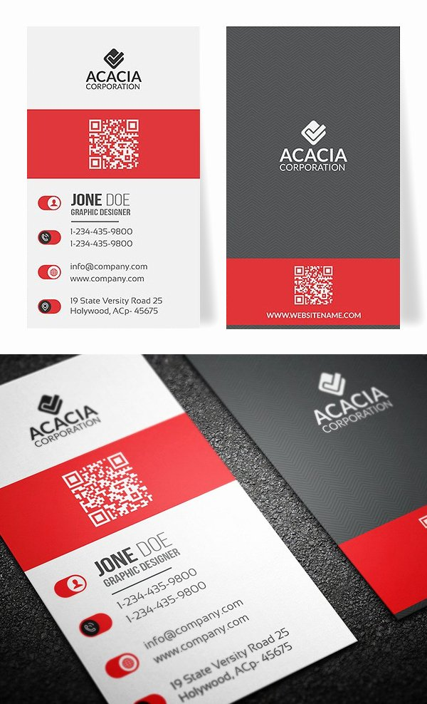 Business Card Layout Template Elegant 25 New Professional Business Card Templates Print Ready