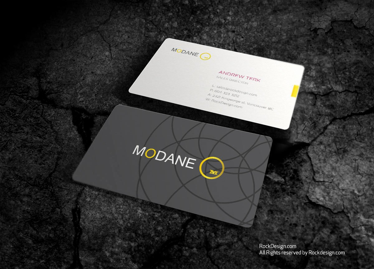 Business Card Layout Template Lovely Business Card Template