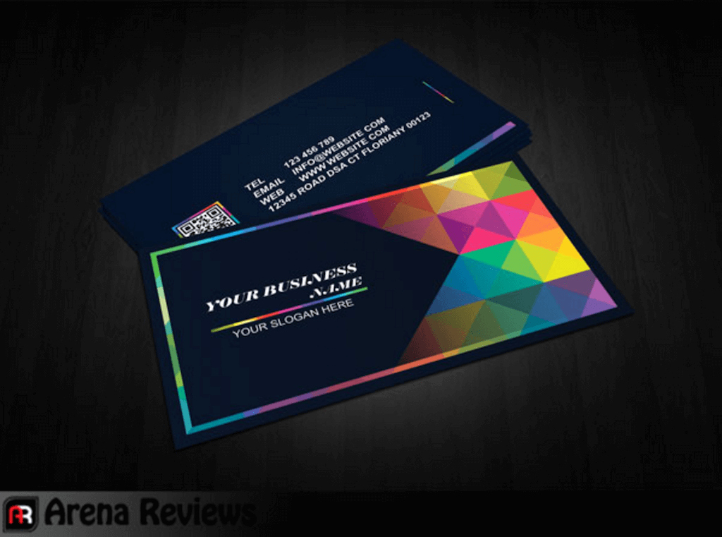 Business Card Layout Template New top 18 Free Business Card Psd Mockup Templates In 2018
