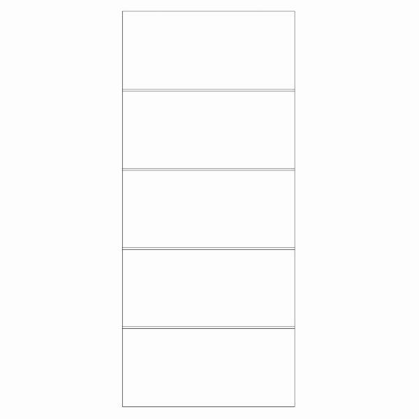 Business Card Sheet Template Fresh 7 Of Avery Business Card Template 10 Per Sheet 8871