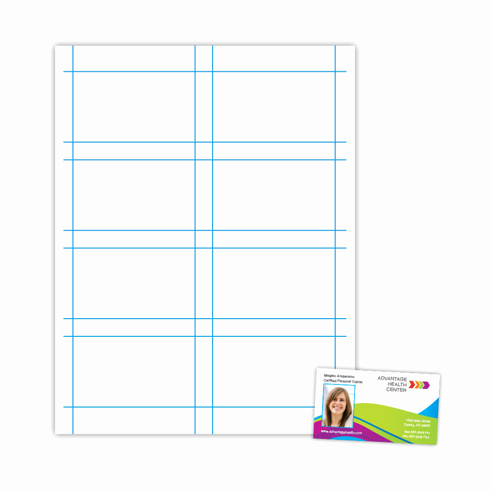 Business Card Sheet Template Fresh Business Card Logo Blank Business Card Templates