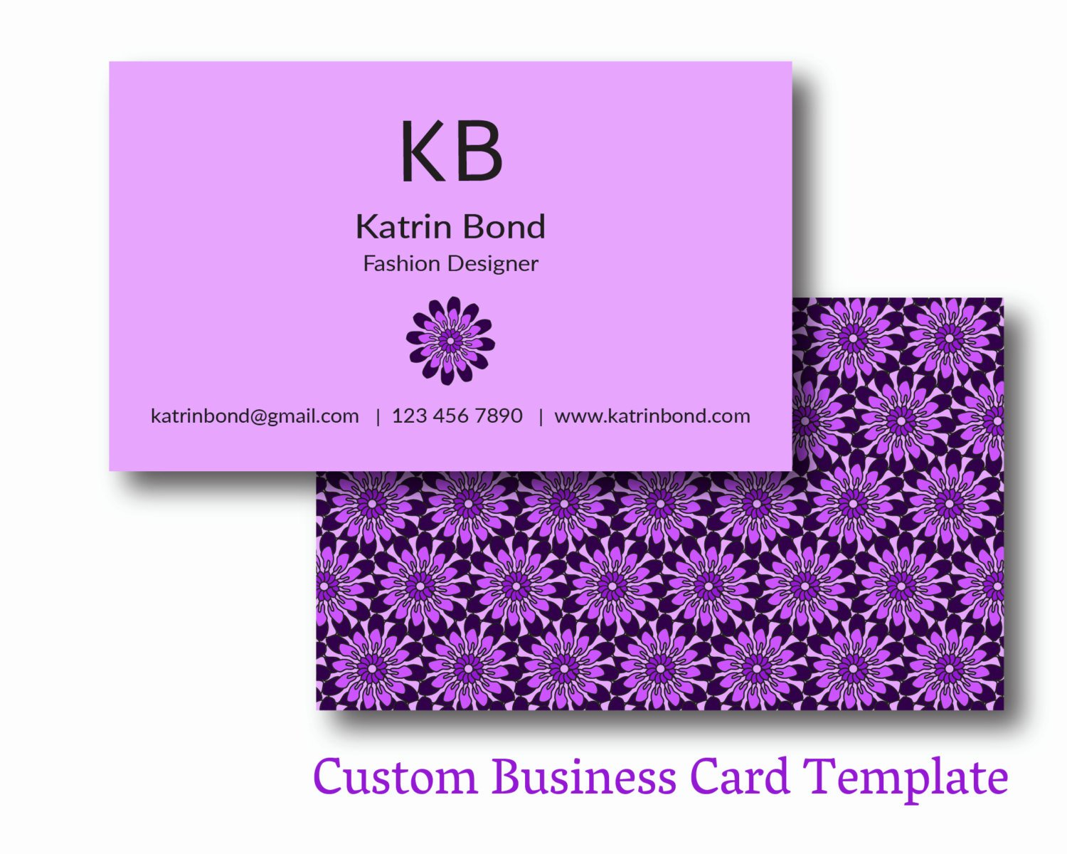 Business Card Sheet Template Inspirational Business Card Template Calling Cards Custom Business Cards
