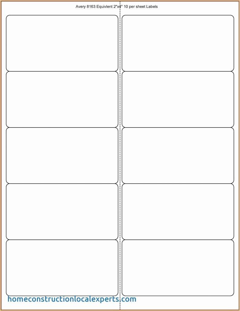 Business Card Sheet Template Inspirational Template for Business Cards 10 Per Sheet Sample Worksheets