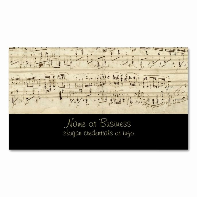 Business Card Sheet Template Unique 1000 Images About Music Business Card Templates On