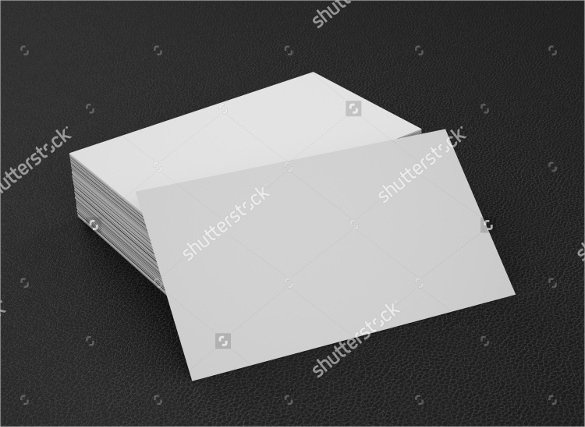 Business Card Template Blank Unique Blank Business Card Template Business Card Template