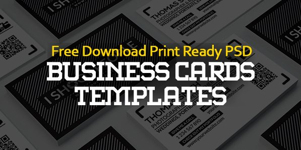 Business Card Template Free Printable Awesome Free Business Card Designs to Print at Home Printable Pages