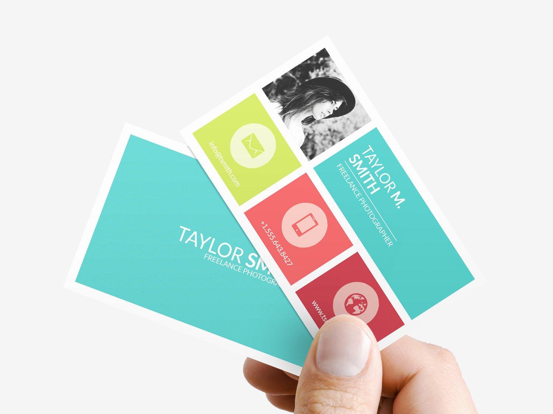 Business Card Template Printable Elegant Business Card Template Printable Business Card Diy Business