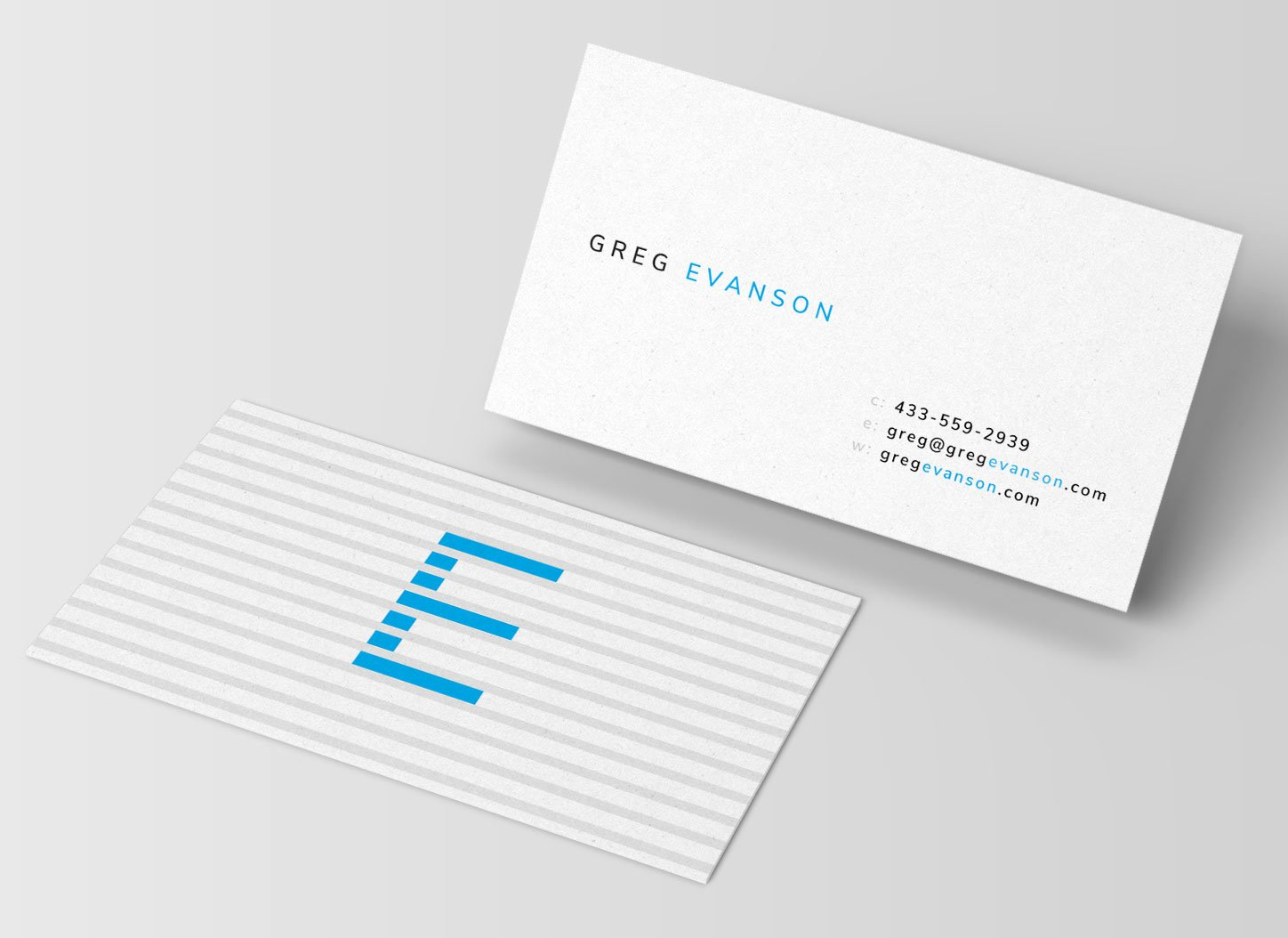 Business Card with Photo Template New 5 Free Modern Business Card Templates why Business Cards