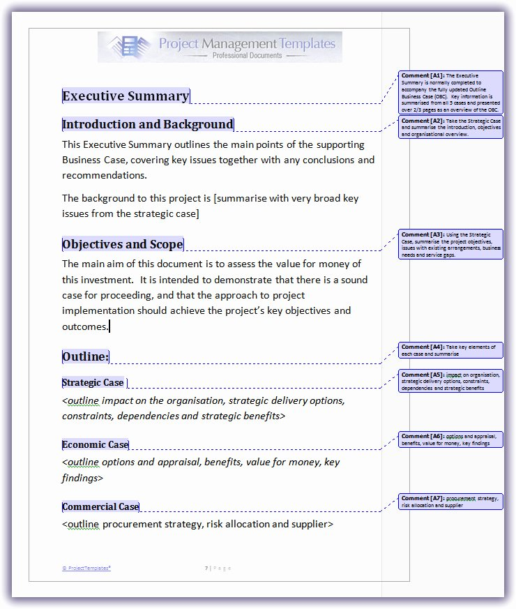Business Case Template Excel Awesome Business Case Template