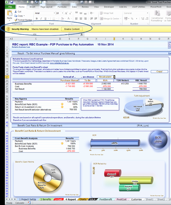 Business Case Template Excel Lovely Excel tool Guideline