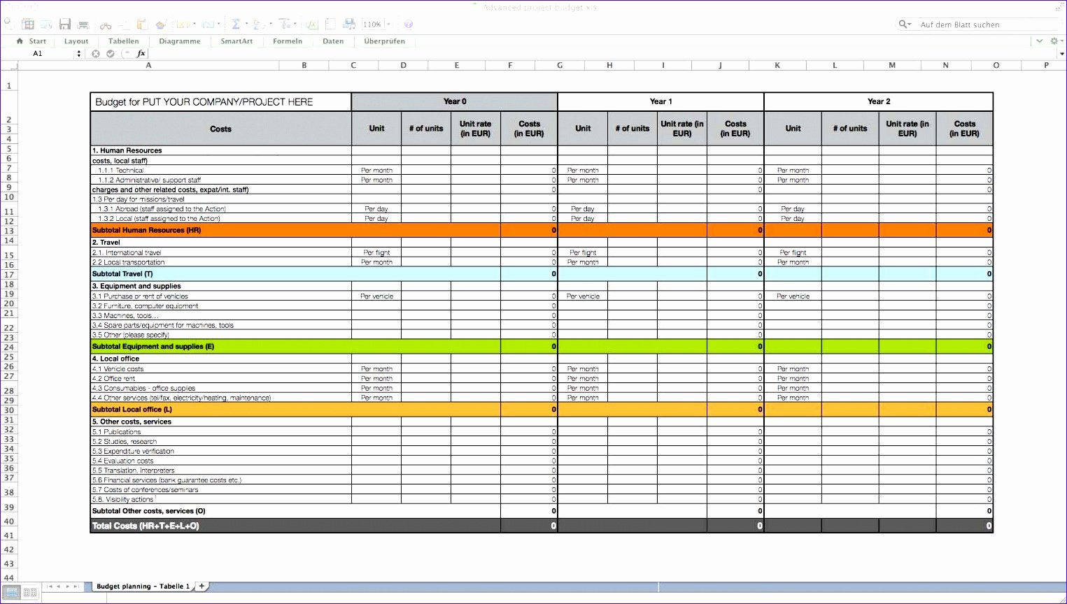 Business Case Template Excel Unique 12 Business Case Excel Template Exceltemplates
