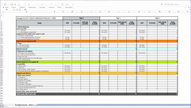 Business Case Template Excel Unique 12 Business Case Excel Template Exceltemplates