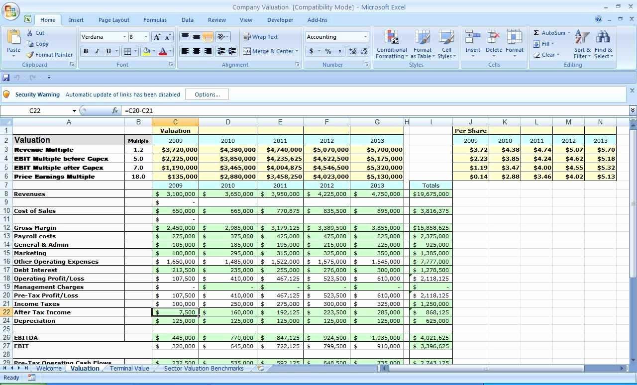 Business Case Template Excel Unique Business Case Template Excel Free – Durunrasgrup Inside