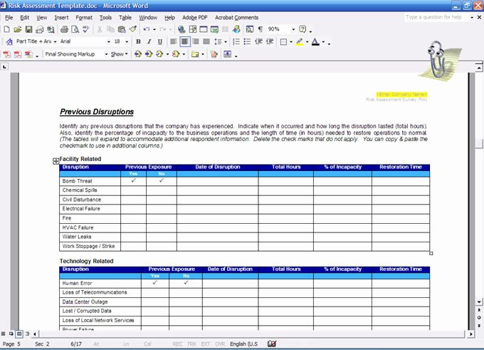 Business Contingency Plan Template Elegant Contingency Plan Templates for Bia Bcp & Drp Coupon