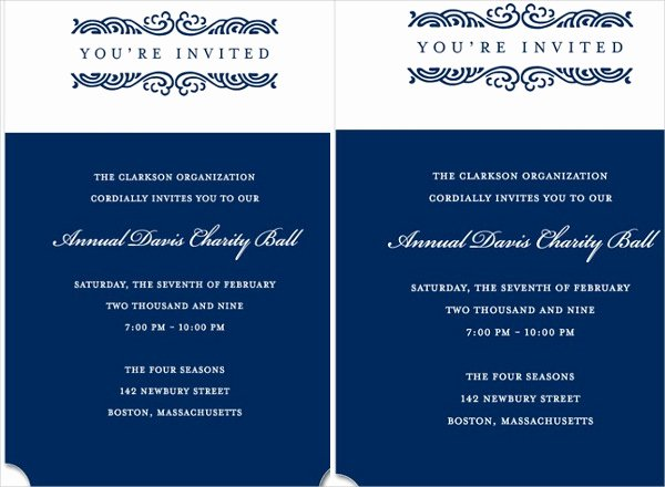 Business Dinner Invitation Template Beautiful 8 Business Dinner Invitations Jpg Vector Eps Ai