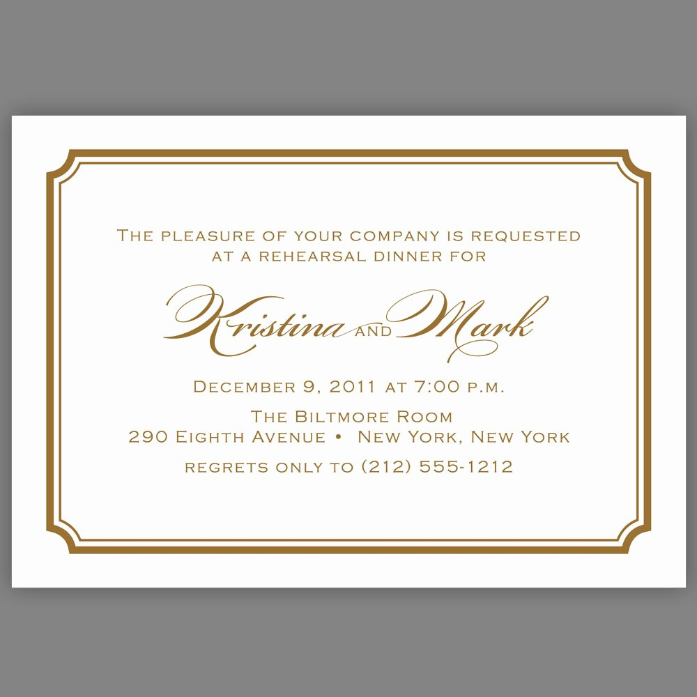 Business Dinner Invitation Template Beautiful Business Dinner Invitation Template