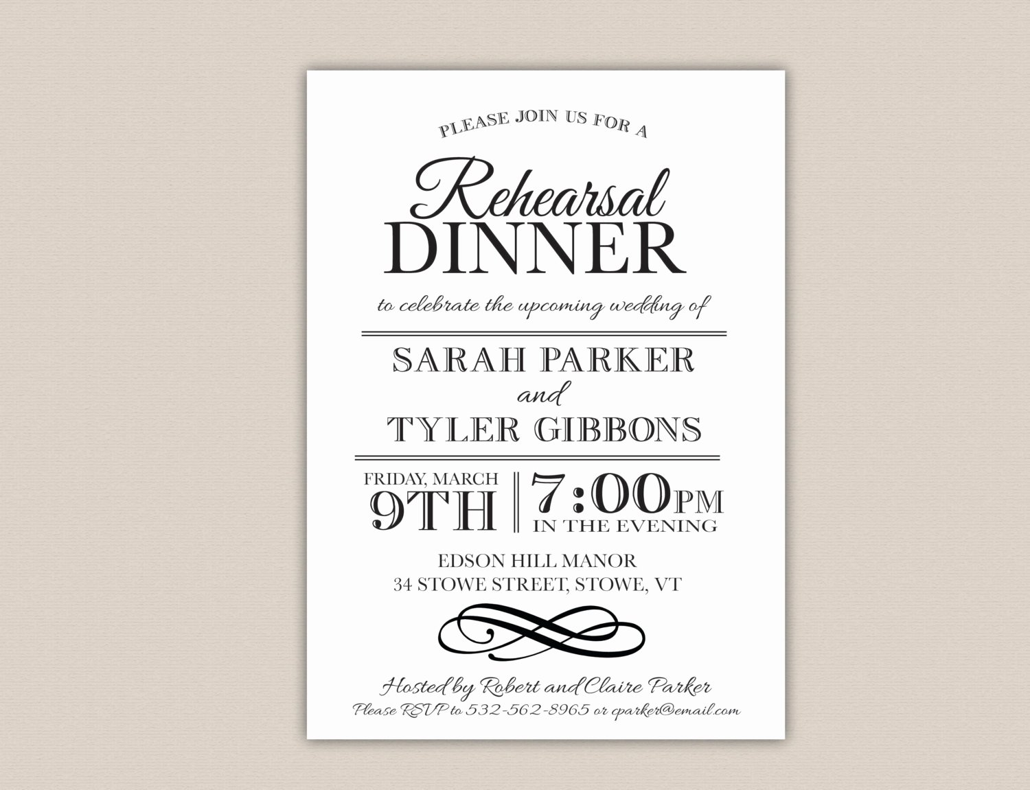 Business Dinner Invitation Template Fresh Business Invitation Templates Mughals