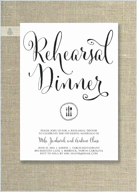 Business Dinner Invitation Template New Dinner Invite Template – Puebladigital